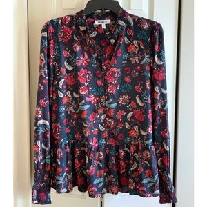 NEW WITHOUT TAGS💐William Rast Blouse